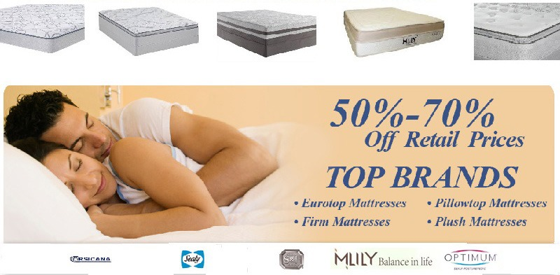 50 to 70 percent off mattresses picture