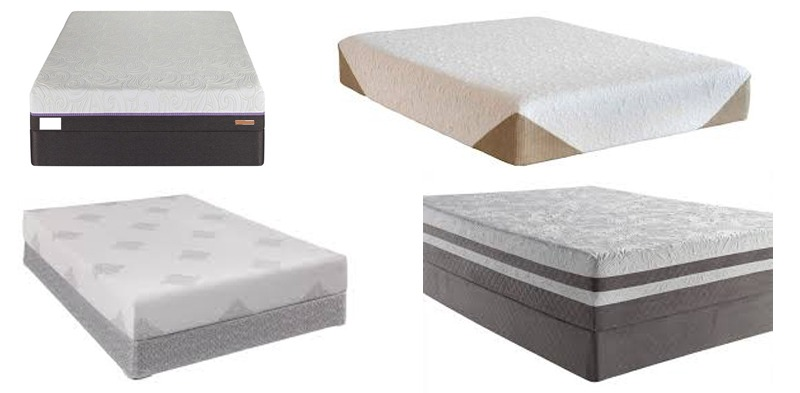 memory foam mattresses picture