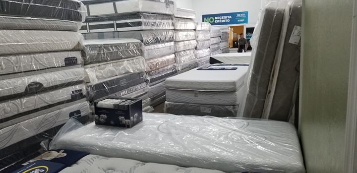 Huge inventory of Name brand mattresses